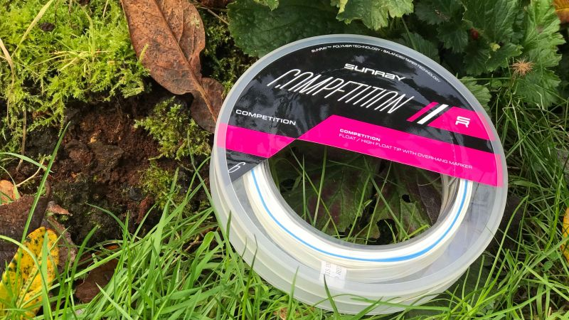 Sunray Competition Float fly line review