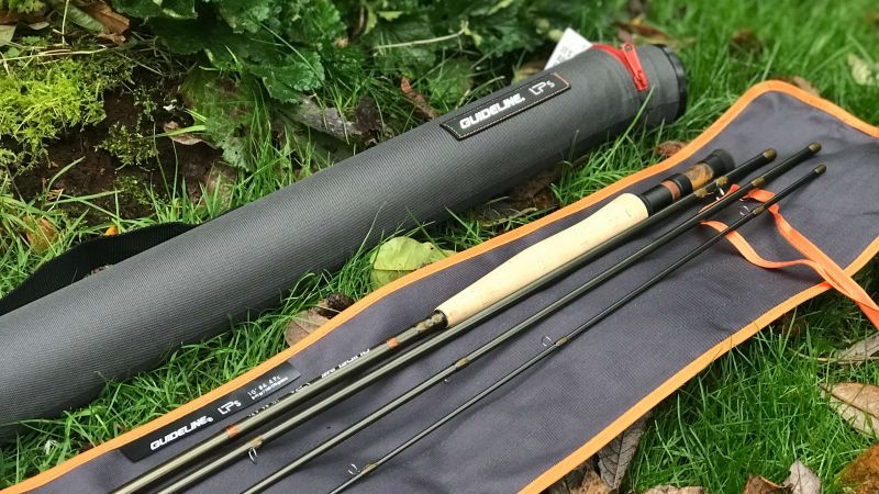 Guideline LPS Euro Nymphing fly rod review