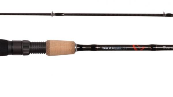 Savage Gear Bushwhacker XLNT review