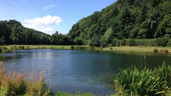 How to fish Chirk Fishery