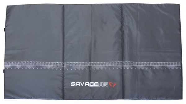 Savage Gear Unhooking Mat review