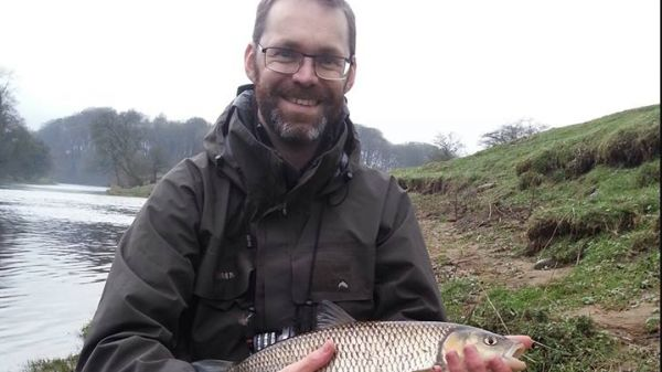 Fly fishing diary: March 2017