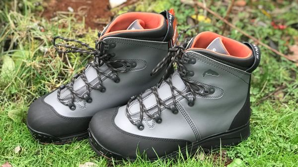 Simms Freestone StreamTread Wading Boots review
