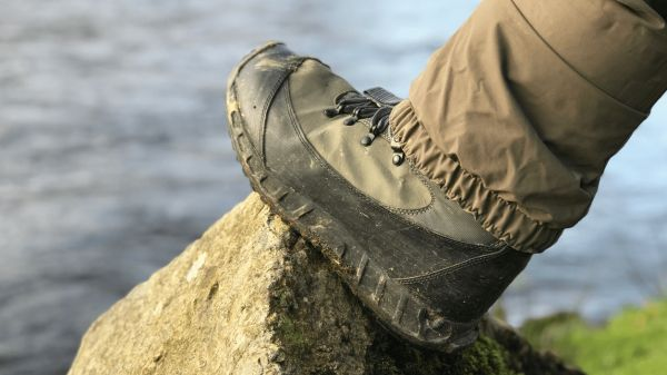 Patagonia Rock Grip Wading boots review