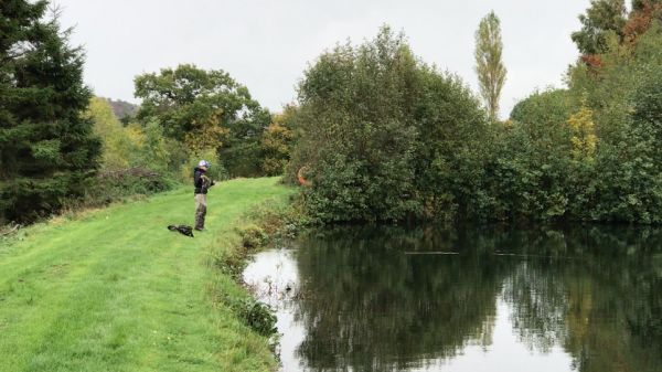13 top tips for fishing for trout with a strike indicator