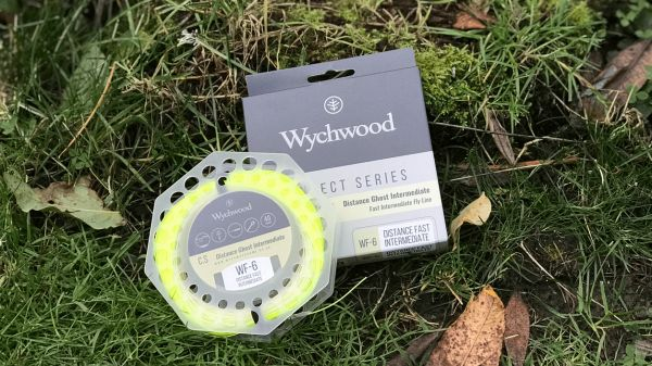 Wychwood Connect Series Distance Ghost Intermediate fly line review