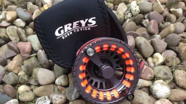 Greys GX900 fly reel review