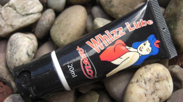 Airflo Whizz Lube fly line cleaner review