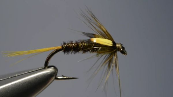5 great cruncher fly patterns to tie