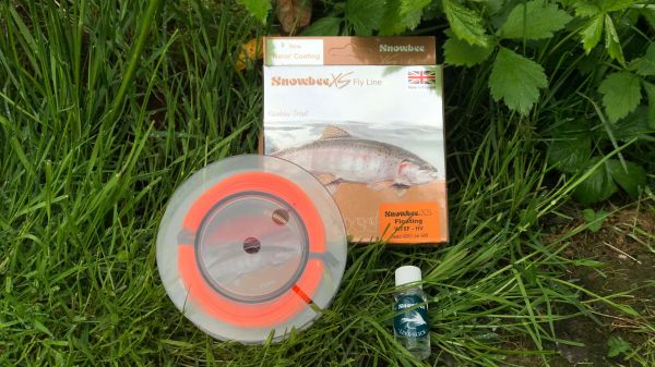 Fly Line Top Quality Legend WF7 Long Sink//Midge Tip Fly Line Specialist Fly Line