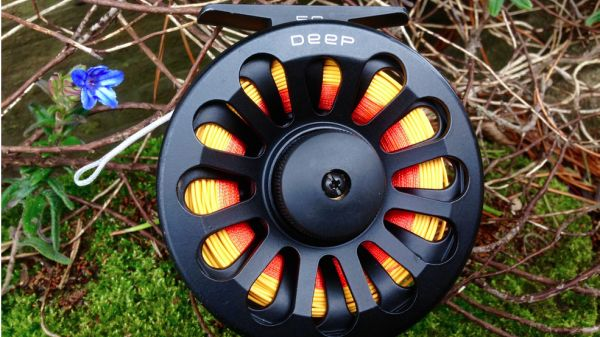 Vision Deep fly reel review