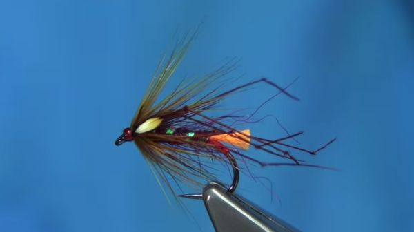 5 stunning hopper fly patterns to tie