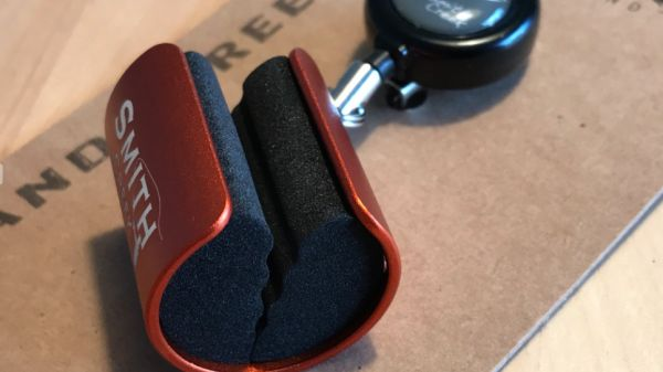 Smith Creek Rod Clip review